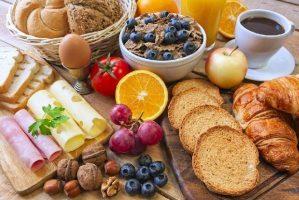 تغذیه مناسب برای کاهش لرزش دست