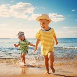 ناهنجاری لرزش در کودکان