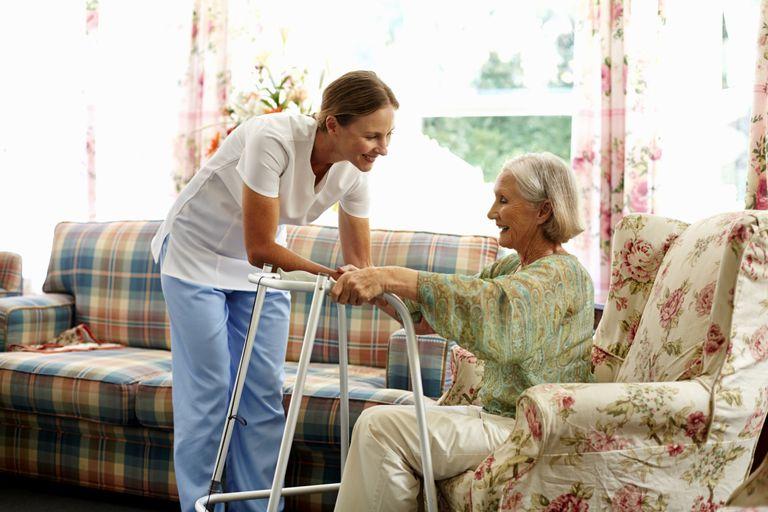 توصیه های حرکتی برای بیماران پارکینسون-۶
