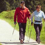 توصیه های حرکتی برای بیماران پارکینسون