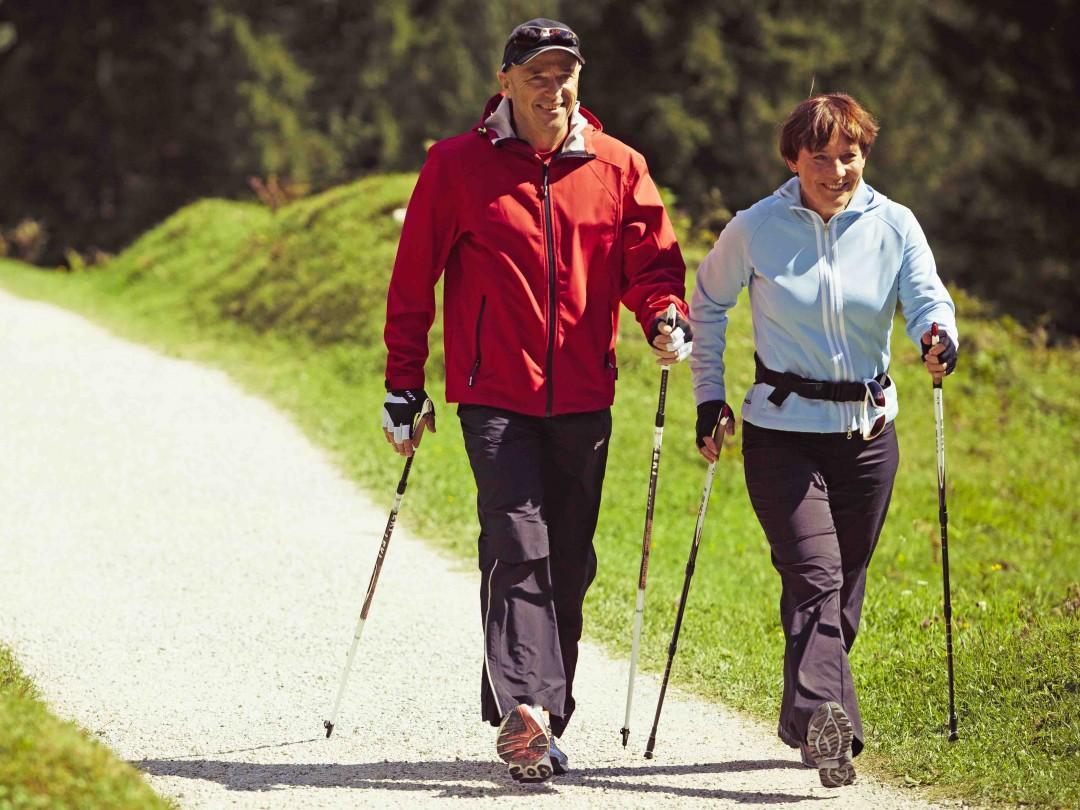 توصیه های حرکتی برای بیماران پارکینسون-۱