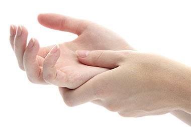 ورزشهای کاربردی کاردرمانی برای درمان لرزش دست